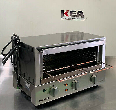 ROBAND  Grill Max Toaster Model : GMX610