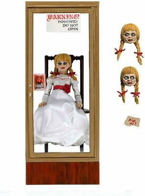 NECA The Conjuring Universe Ultimate Series Annabelle Action Figure* PREORDER*