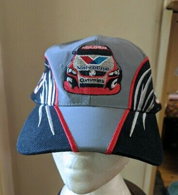 Collectable Holden V8 Supercars Cummins Racing Team Cap
