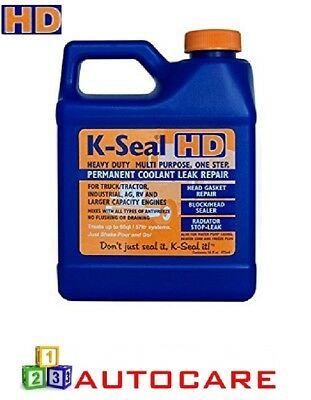 HD K-seal Permanent Kühlmittel Leck Reparatur 472ml K5516