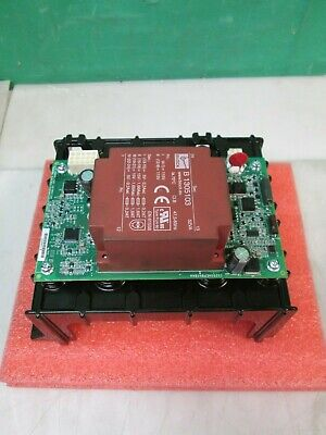 GE 1.6-100 Wind Turbine Pitch Battery Charger Sub Assembly Board 810-031-149