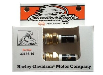 32186-10 Candele SCREAMIN EAGLE Harley Sportster Twin cam high performance stage