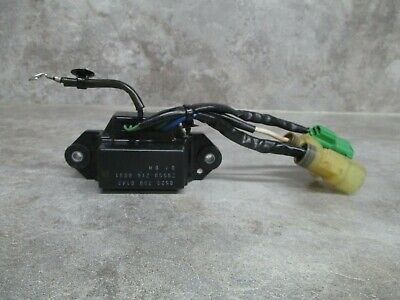 IP0685 HONDA MARINE TRIM AND TILT RELAY ASSY BF150 150HP 38550-ZY6-003