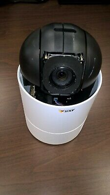 Axis 232D+ NDC PTZ IP Network Dome Security Surveillance Video Camera