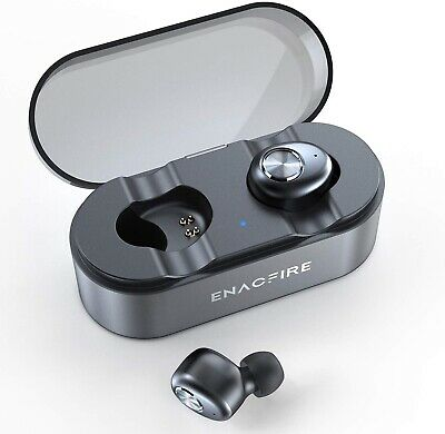 ENACFIRE Bluetooth 5.0 Wireless Earbuds E18 Plus Stereo Bluetooth Headphones