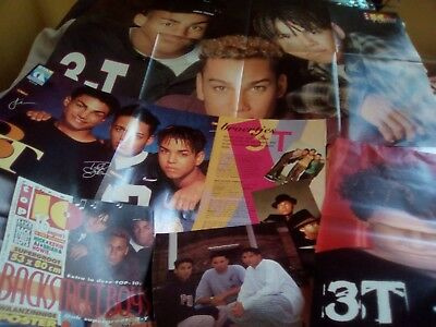 Clippings 3t