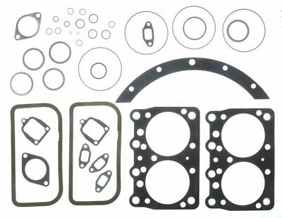 Head Gasket Set without Seals for Case 830 ++ Tractors