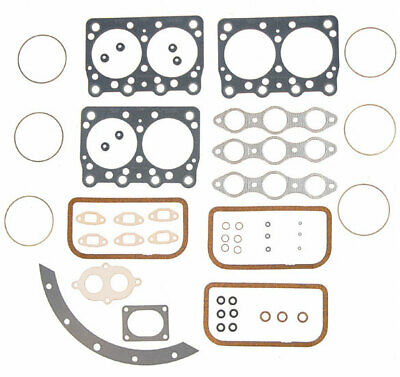 A189530 Head Gasket Set without Seals for Case 1030 Tractors