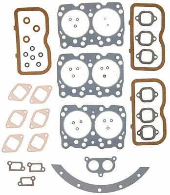 A189548 Head Gasket Set without Seals for Case 1070 1090 ++ Tractors
