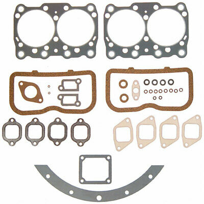 Head Gasket Set without Seals for Case 870 ++ Tractors