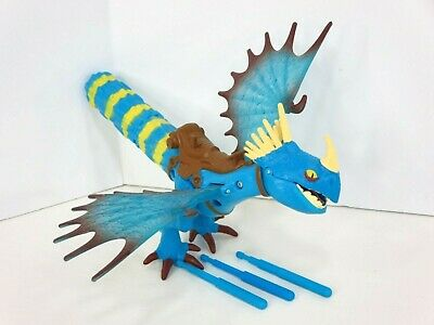 How to Train Your Dragon 2 Stormfly Power Dragon Action Figure Tail Twist