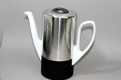 !!! Rosenthal WMF Thermo Kaffeekanne coffee pot thermos !!!!!