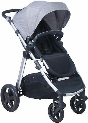 Holiday Stroller Travel Bag To Fit Argos Cuggl Maple Navy pushchair