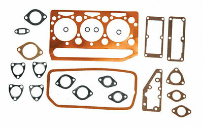 Head Gasket Set without Seals for Ford/New Holland 2000 Super Dexta ++ Tractors