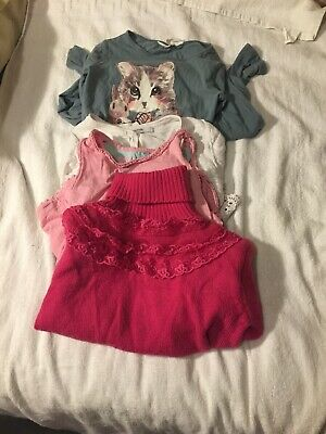 girls clothes 6-7 years bundle