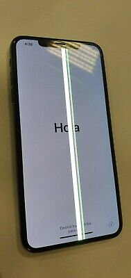 Apple iPhone XS Max A2101 - Space Grey - 256GB - Unlocked - Smartphone