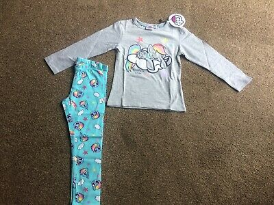 Girls My Little Pony Pyjamas size 3 years - New with Tags!!!
