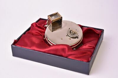 Device Photographic Miniature/Espion. the Ticka Watch Camera