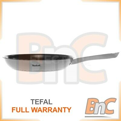 Frying Pan Pan TEFAL Duetto A7040684 28 cm Electric Gas Hob Non-stick Easy Clean