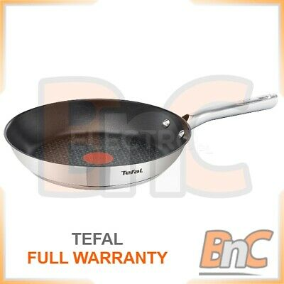Frying Pan Pan TEFAL Duetto A7040484 24 cm Electric Gas Hob Easy Clean