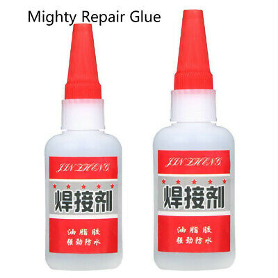 20/50g Mighty Tire Repair Glue Welding Agent Fast Repair Curing Universal