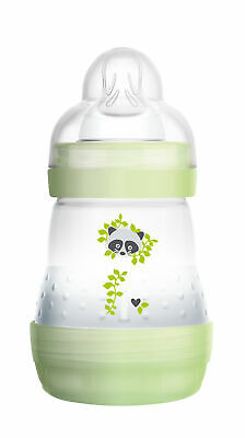 MAM Easy Start Anti-Colic Babyflasche (160 ml) – Babyflasche mit innovativem