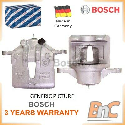 Bosch Rear Right Brake Caliper Ford Oem 0204004551 1144076