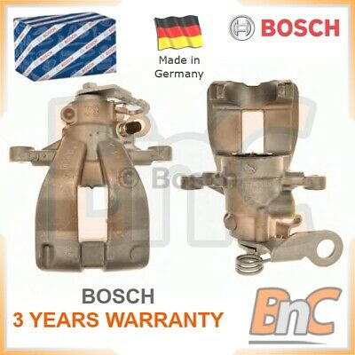 Bosch Rear Right Brake Caliper Fiat Oem 0986135006 77364644