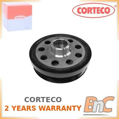Corteco Crankshaft Belt Pulley Bmw Oem 80000936 11237823191