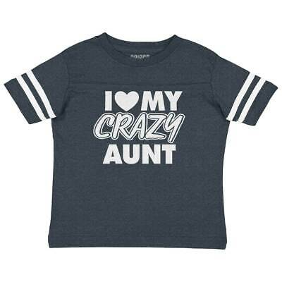 Baby One-Pieces ant Baby Clothes I Love My Aunt Funny Baby  Clothing