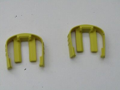 TWIN PACK OF REPLACEMENT KARCHER  K2 /'C/' CLIPS FOR WASHER AND TRIGGER GUN