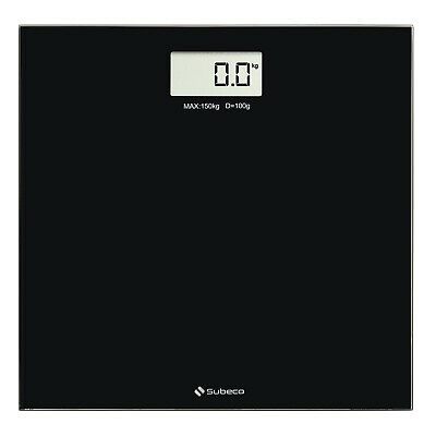 180KG Digital Body Weighing Scale Electronic Bathroom Glass Weight Scales LB/ KG