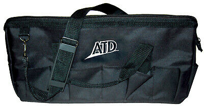 ATD Tools Large Soft Side Tool Bag part #:ATD-22
