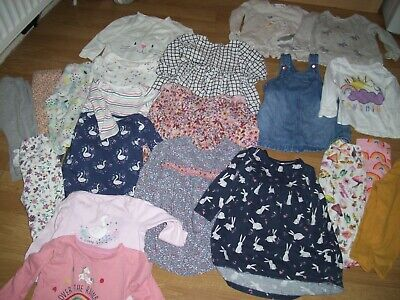 Sale! Girls winter bundle of clothing. Age 12-18 months.Mainly Next.Bargain!