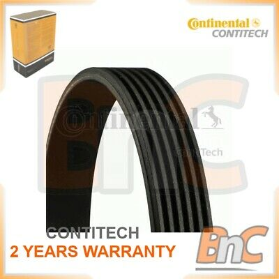 Contitech V-Ribbed Belt Oem 6Pk800 9640115980