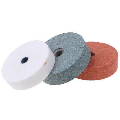 Grinding Wheel Polishing Pad 3 inch Abrasive Disc For Grinder Rotary ToolFB
