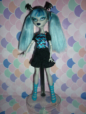 "Monster High ""Freaky Fusion"" Ghoulia Yelps Doll"
