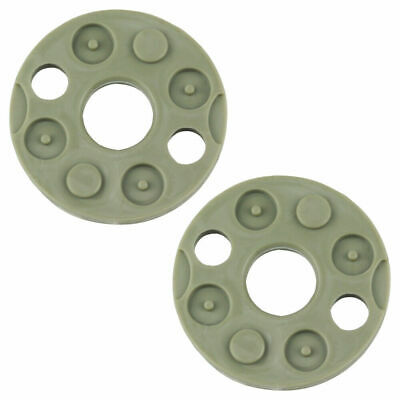 Flymo Hovervac 3000 Hovervac 4000 lame hauteur spacer rondelles pack de 2 FLY017