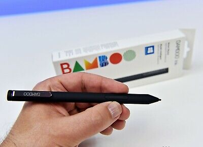 Bamboo Ink Smart Stylus Pen for Microsoft Surface Pro & other Windows 10 Devices