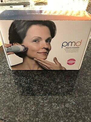 PMD Personal Microderm Reveal Fresh & Radiant Skin - New Boxed