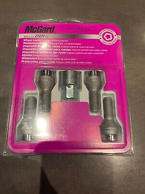 Kit Ecrou Anti-vol Mcgard 27221 SU M12x1,5