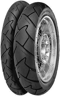 Continental - 02442910000 - Conti Trail Attack 2, 130/80R17
