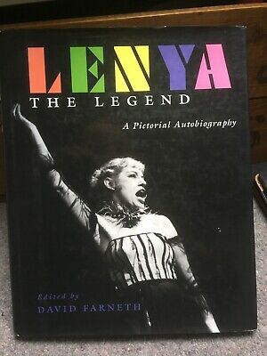 Lenya the Legend,David Farneth