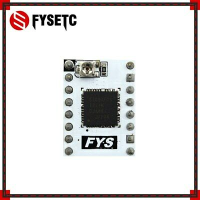 1pc 3D Printer Stepstick S109 Stepper Motor Driver TB67S109 Compatible with 5...