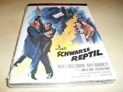 73679 The Reptile Movie 1966 Thriller Cult Wall Print POSTER CA