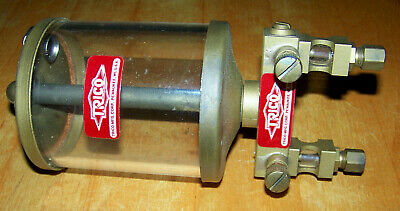 Trico Multiple Feed Chain Oiler Manual Control 1 Pint