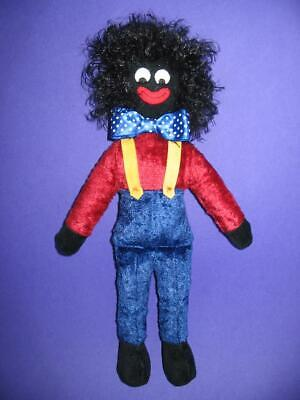 ZIGGY an unjointed Black doll Kit