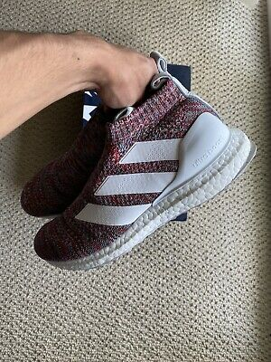 Adidas A16+ UltraBOOST KITH Rood | F99983 | Sneakerjagers