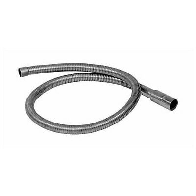 Milwaukee Metal Hose 6 ft. 49-90-0080