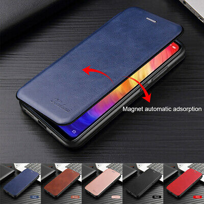 For Samsung Galaxy A10S A20S A30 A50 Phone Leather Flip Card Wallet Case Cover